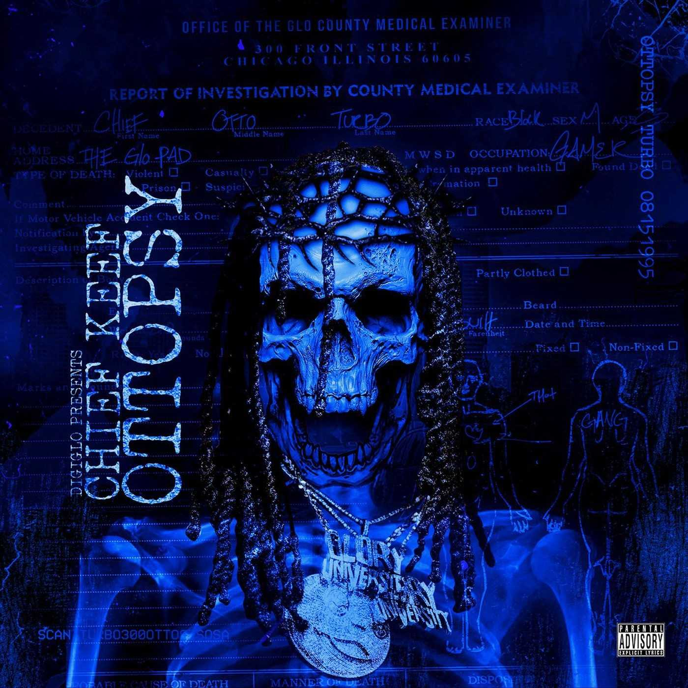 EP Stream: Chief Keef | Ottopsy [Audio]