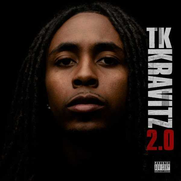 TK Kravitz Releases Highly Anticipated Project TK KRAVITZ 2.0 [Audio]