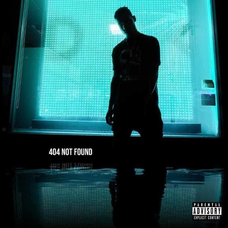 EP Stream: Titus Releases '404 Not Found' EP [Audio]