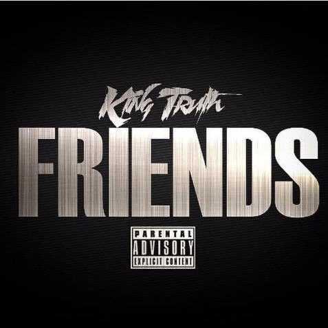 Trae Tha Truth | Friends [Audio]