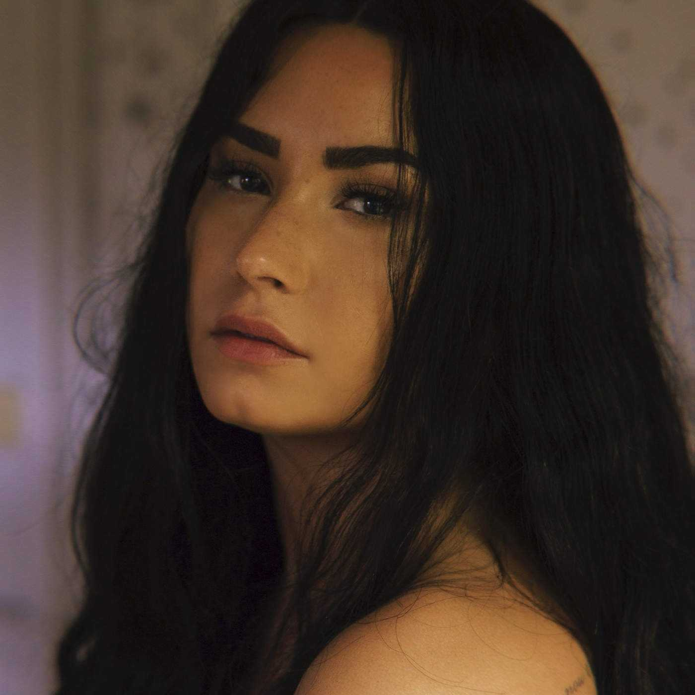 Demi Lovato | Sober [Audio]