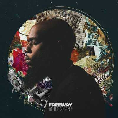 NEW PROJECT: FREEWAY | THINK FREE [AUDIO]