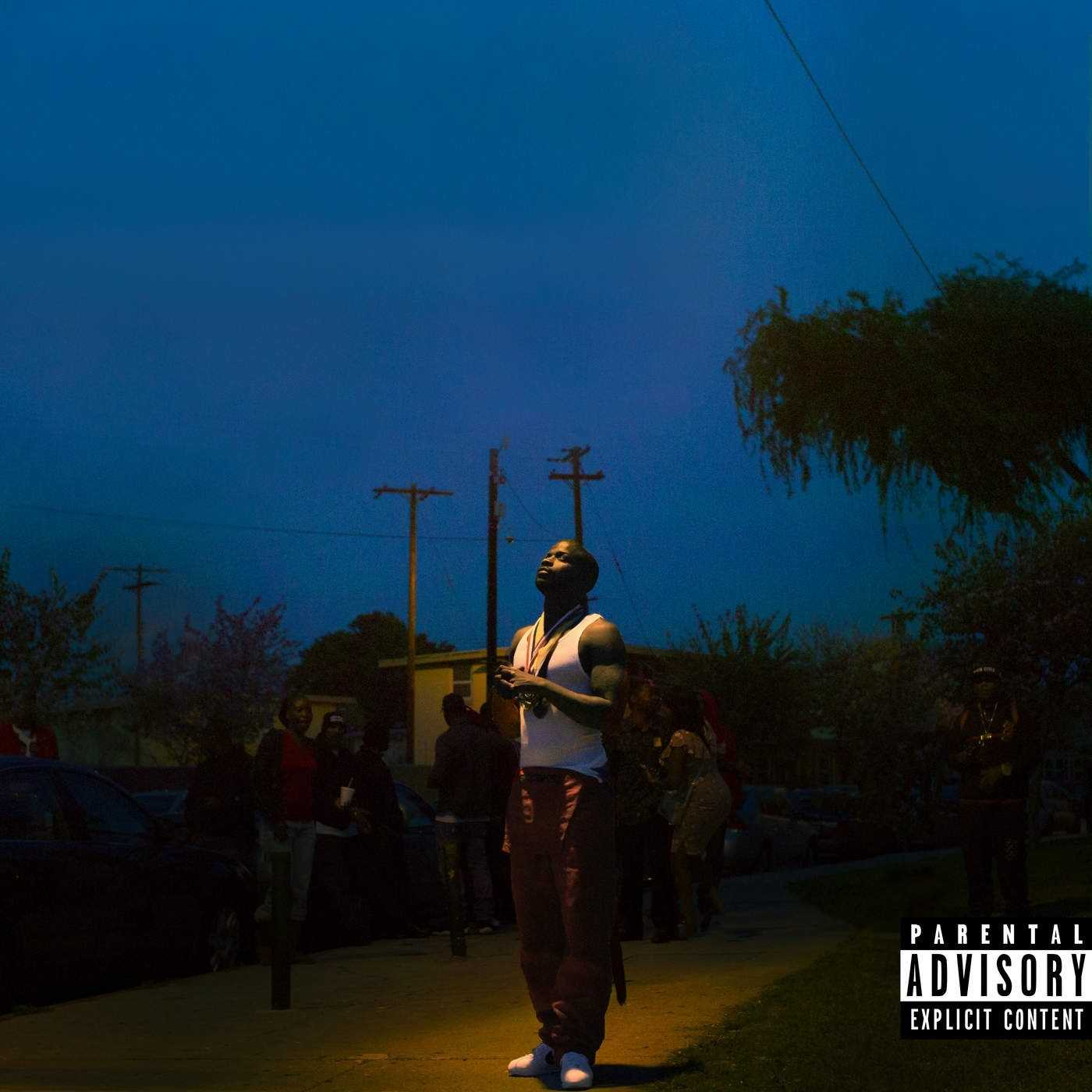 Album Stream: Jay Rock | Redemption [Audio]