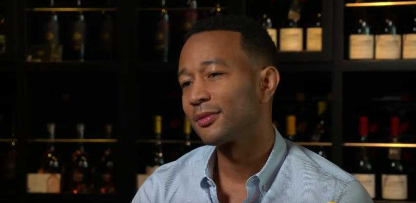 Singer John Legend on His Happy Marriage | TODAY [Interview]