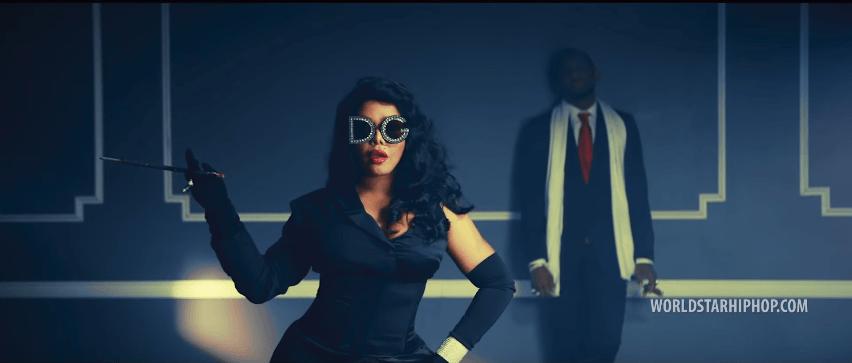 "Lil' Kim Feat. Fabolous | ""Spicy"" [Music Video]"
