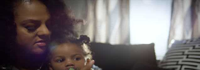 "Marsha Ambrosius Drops Video for New Single, ""Old Times"" [Video]"
