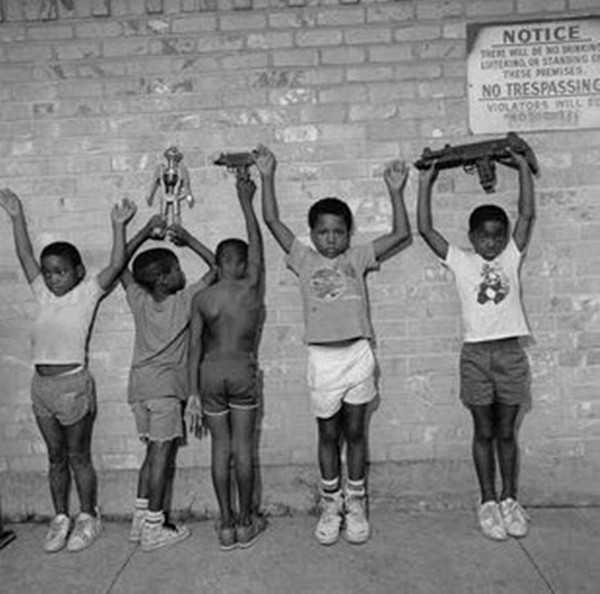 NAS FEAT. KANYE WEST   COPS SHOT THE KID (DJ GREEN LANTERN REMIX) [AUDIO]