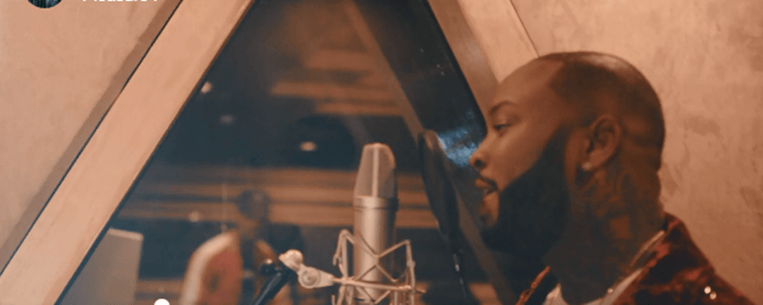 """Pleasure P & Flo Rida Drops """"Could You Love Me"""" Video (Amara La Negra Cameo)"""
