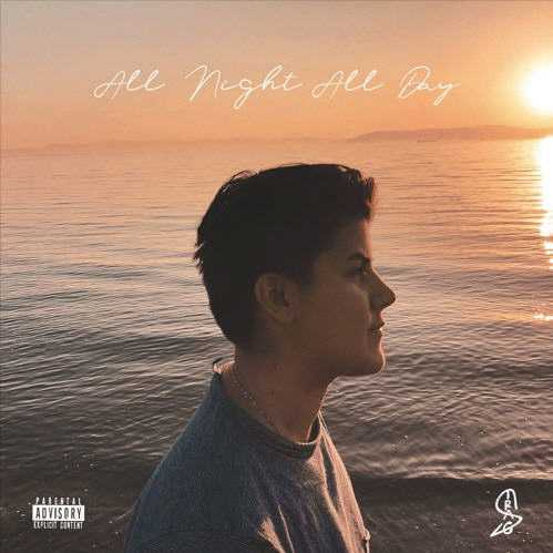 New Music: Strag   All Night All Day [Audio]