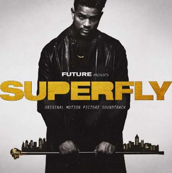 Album Stream: Superfly Movie Soundtrack [Audio]