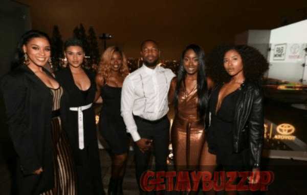 "SINGER TANK  AND R&B MONEY PARTNERS WITH TOYOTA TO CELEBRATE  ""WOMEN WHO MOVE THE NEEDLE"""
