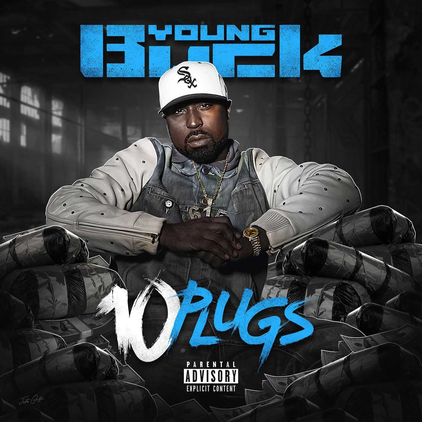 New Project: Young Buck | 10 Plugs [Audio]