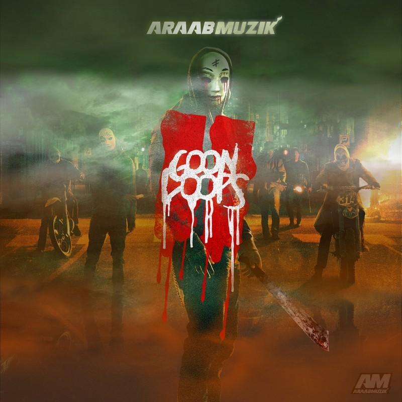 New Project: AraabMUZIK | Goon Loops 2 [Audio]