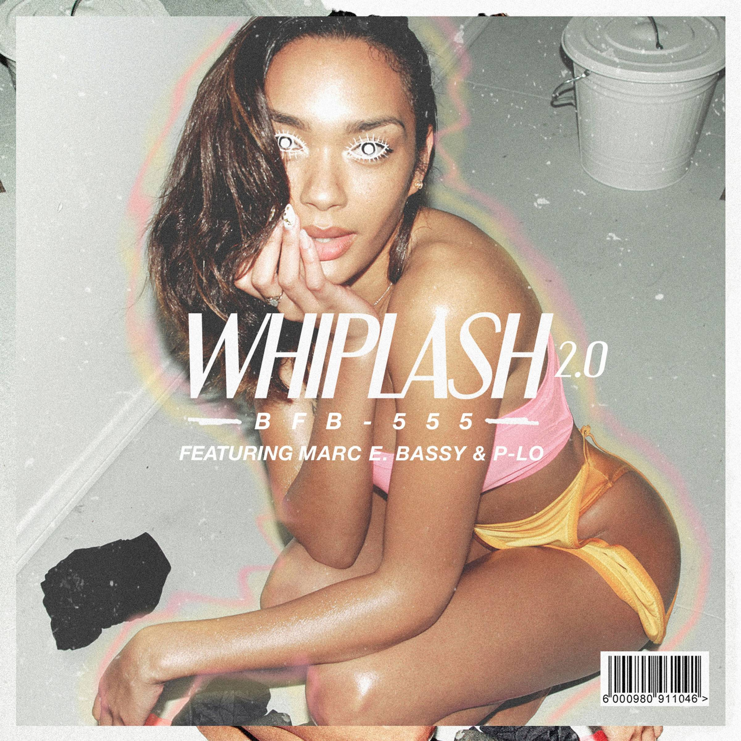 "Bobby Brackins Brings the Bay on ""Whiplash 2.0"" Marc E. Bassy & P.Lo Collab [Audio]"