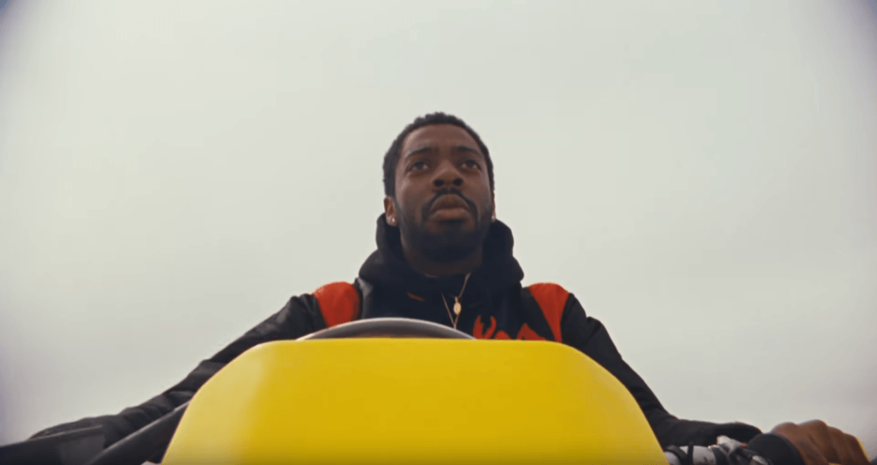 """Brent Faiyaz Debuts """"Gang Over Luv"""" Music Video"""
