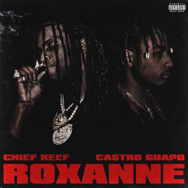 "New Single: CMDWN | ""Roxanne"" ft. Chief Keef [Audio]"