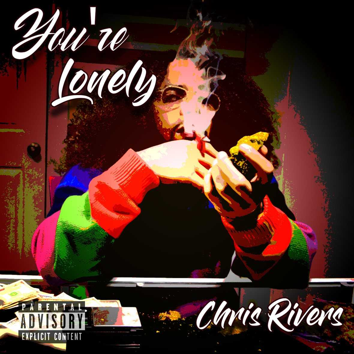Chris Rivers | You're Lonely [Audio]