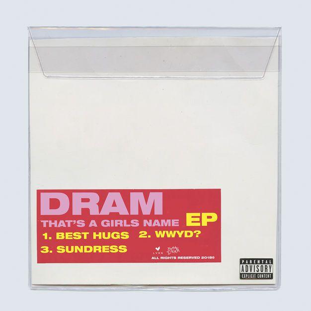 EP Stream: DRAM | That's a Girls Name [Audio]