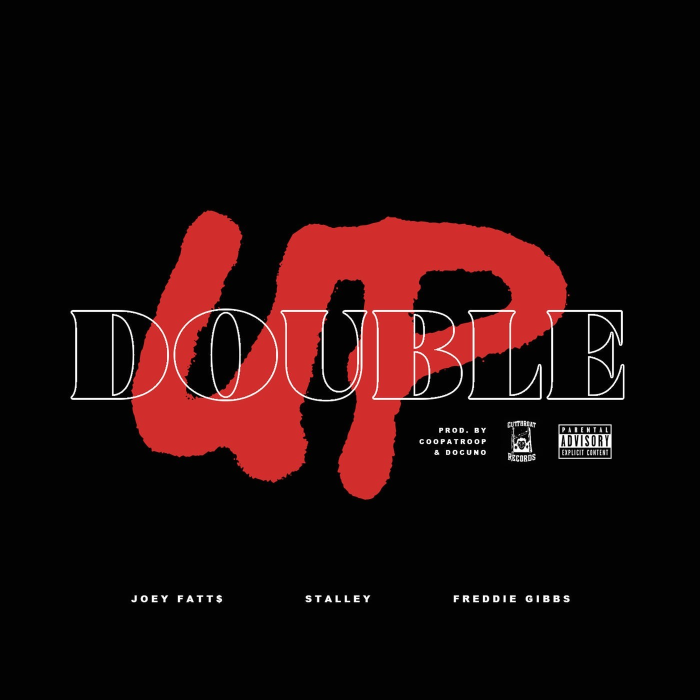 New Single: Joey Fatts | Double Up (feat. Stalley & Freddie Gibbs) [Audio]