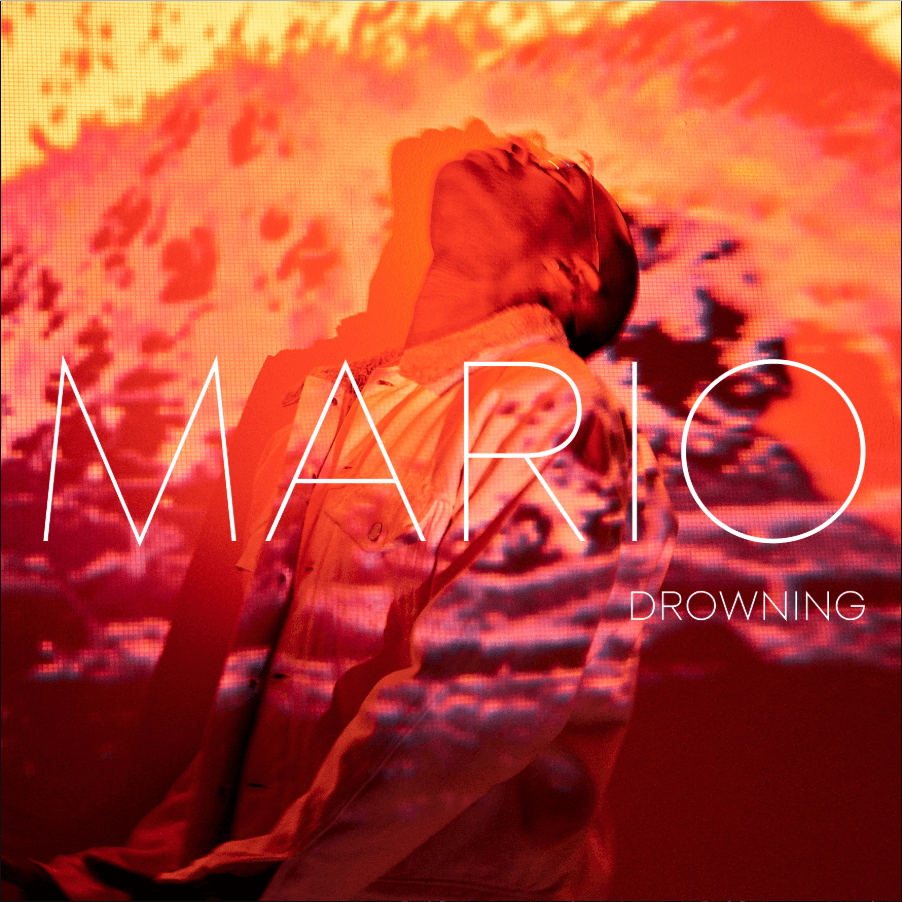 New Single: Mario   Drowning [Audio]