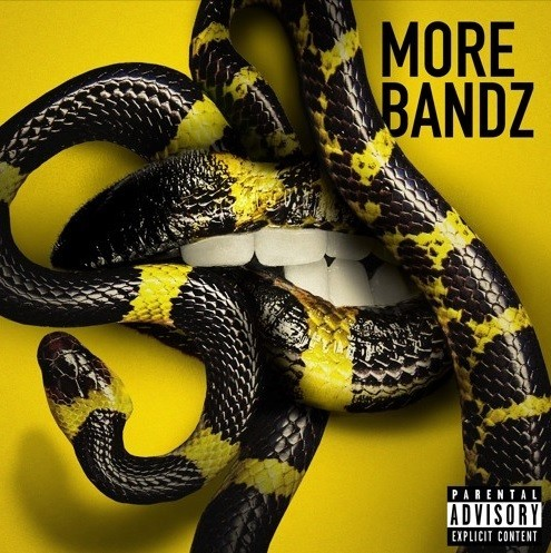 "Toronto's Mazzi 500 Releases New Track Entitled, ""More Bandz"" [Audio]"