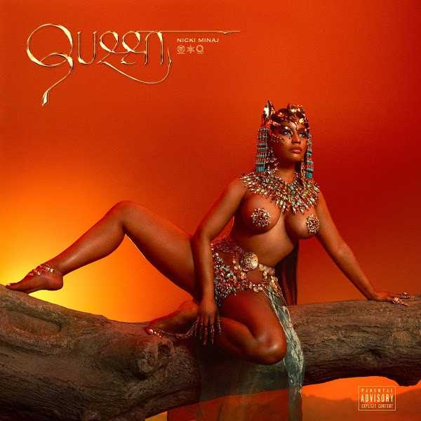 The Wait is Over! Album Stream: Nicki Minaj | Queen #queen [Audio]