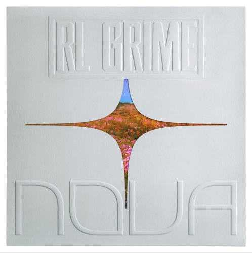 New Project: RL Grime | NOVA [Audio]