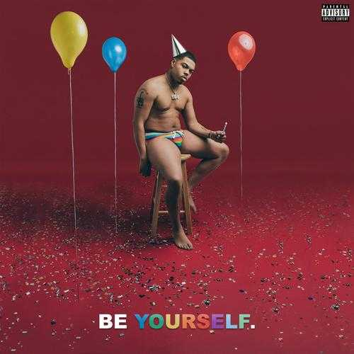 """EP Stream: Taylor Bennett Releases New EP """"Be Yourself"""" [Audio]"""