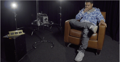 Hip hop artist Taylor Bennett talks coming out as bisexual [Interview]