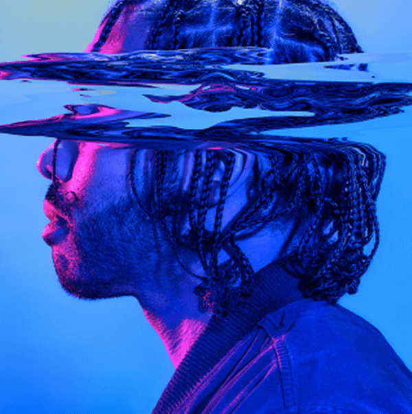 BLINDSPOTTING: The Collin EP Out Today Featuring E-40, Daveed Diggs and more! [Audio]