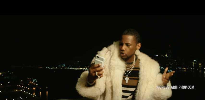 "Fabolous Feat. Ashanti   ""Ashanti"" Remix [Music Video]"