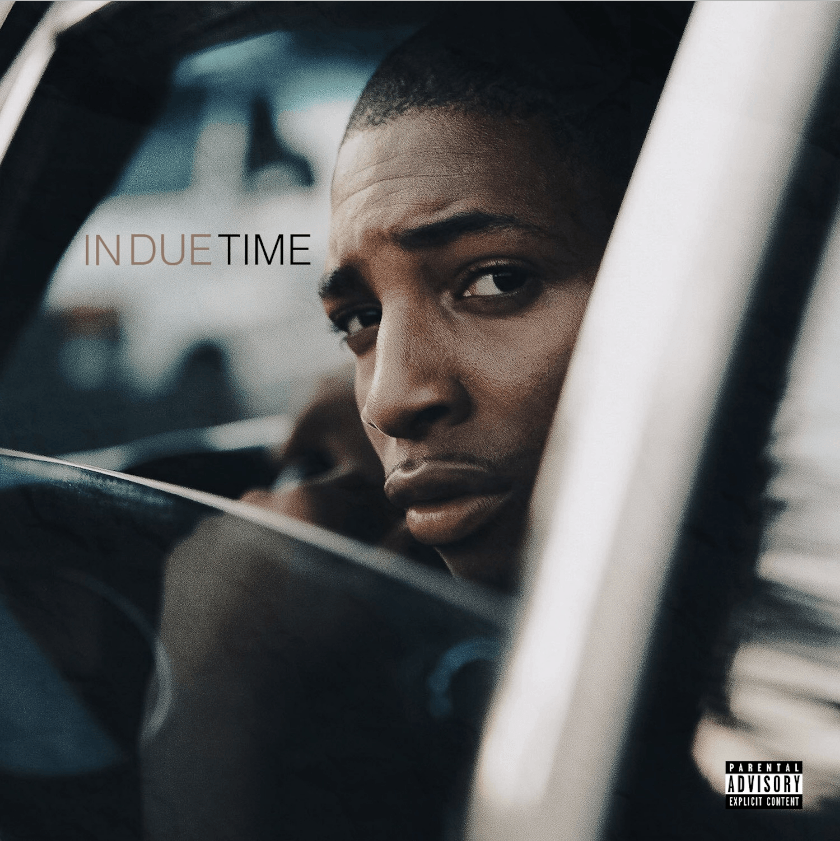 Album Stream: KR | In Due Time [Audio]