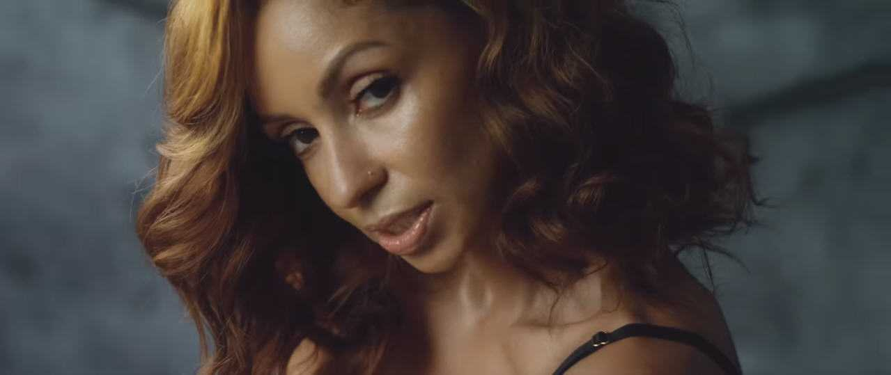 "Mýa Releases Official Visual for ""Damage"" [Music Video]"
