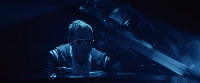 "VEVO RELEASES LEGENDARY MUSIC PRODUCER SCOTT STORCH DOCUMENTARY ""STILL STORCH"" [VIDEO]"