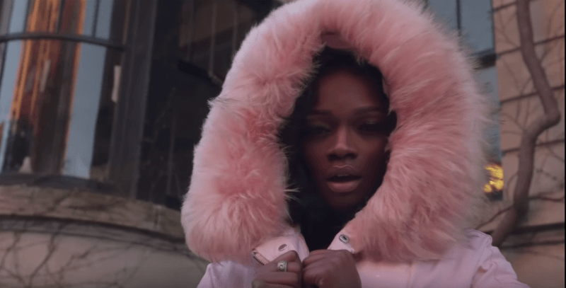 "Sonta Releases Official Video For ""Crushing"" [Video]"