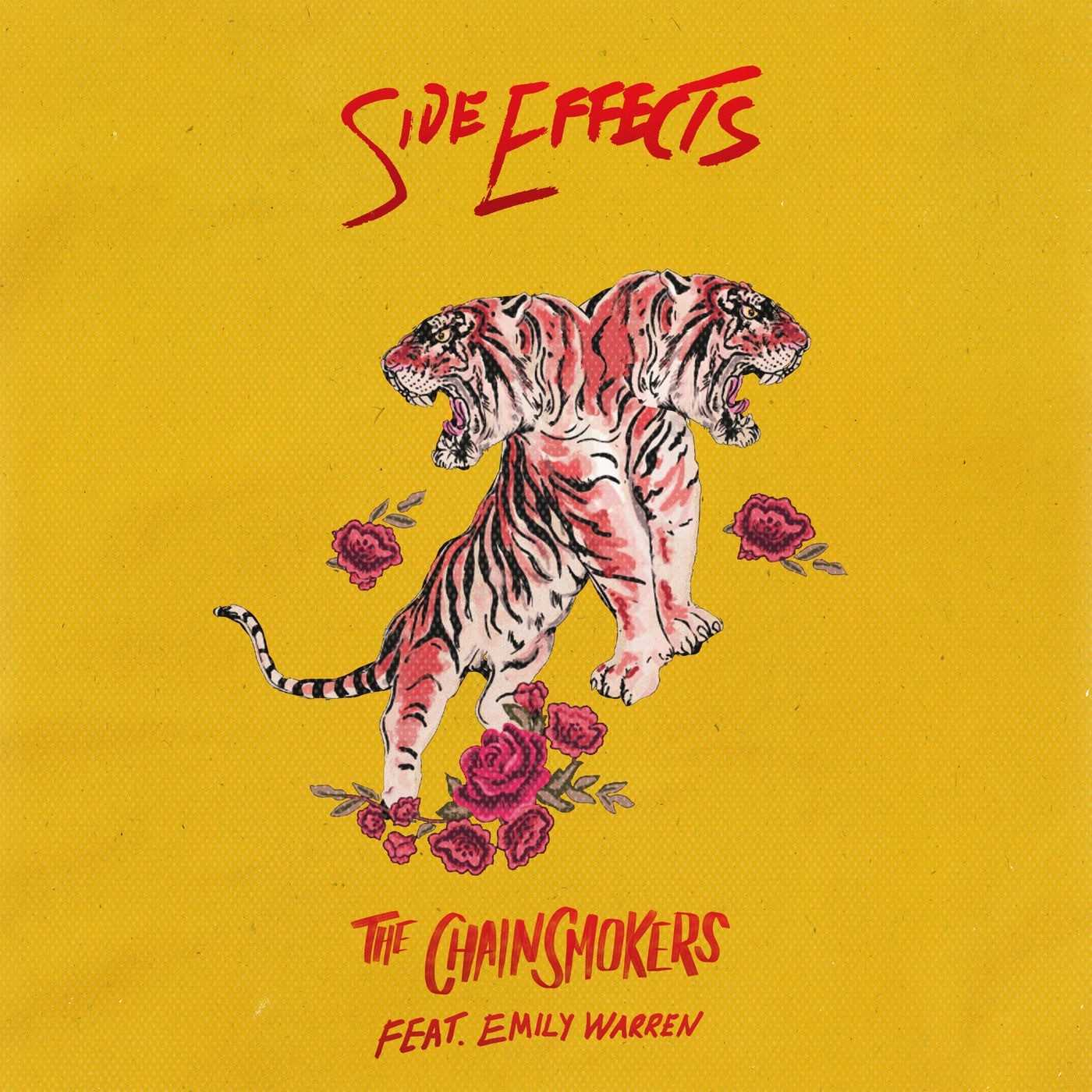 New Single: The Chainsmokers | Side Effects (feat. Emily Warren) [Audio]