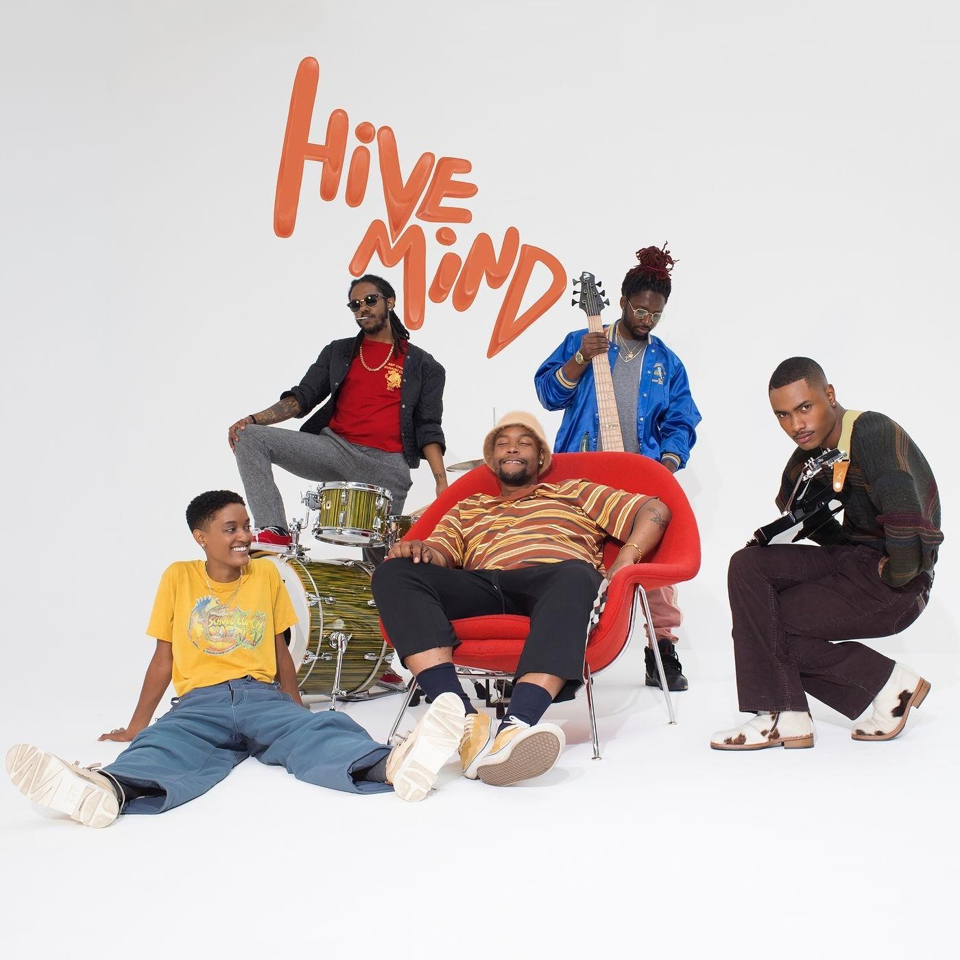 Album Stream: The Internet | Hive Mind [Audio]
