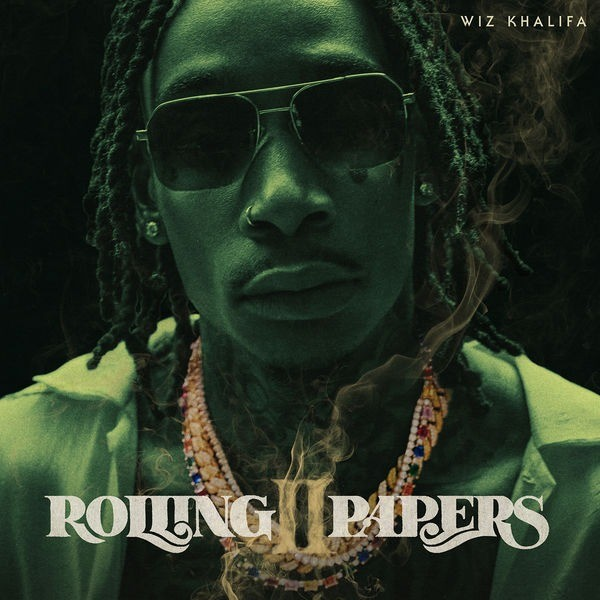 Album Stream: Wiz Khalifa | Rolling Papers 2 [Audio]