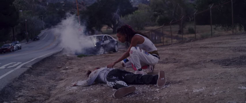 ZHU & Tame Impala | My Life (starring Willow Smith) [Music Video]
