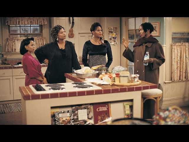 Cast of Living Single Reflects on Shows Impact | #LivingSingle25