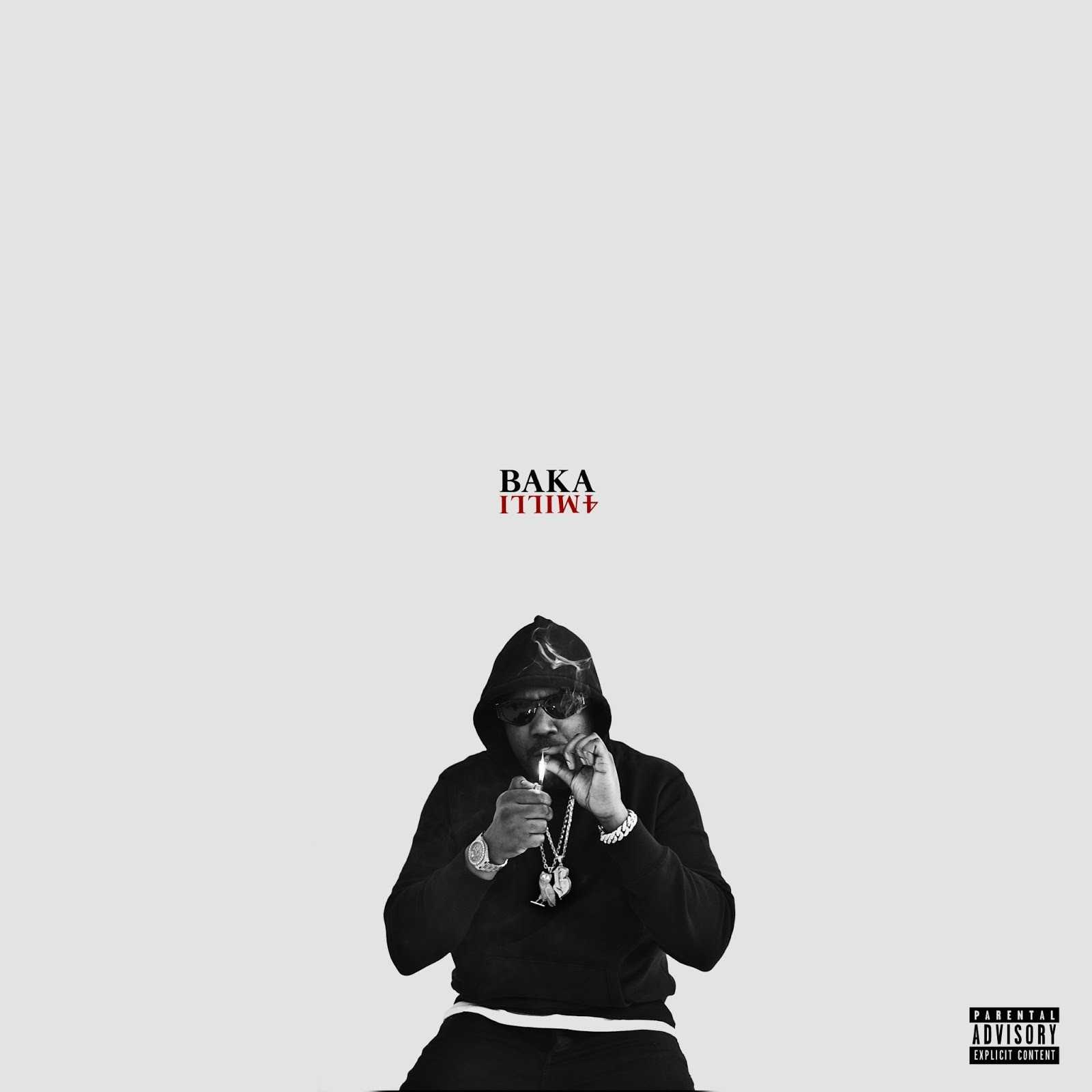 """OVO's Baka Not Nice Releases His Debut Project """"4 Milli"""" [Audio]"""