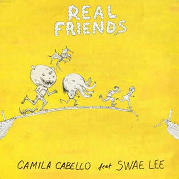 New Music: Camila Cabello | Real Friends (feat. Swae Lee) [Audio]