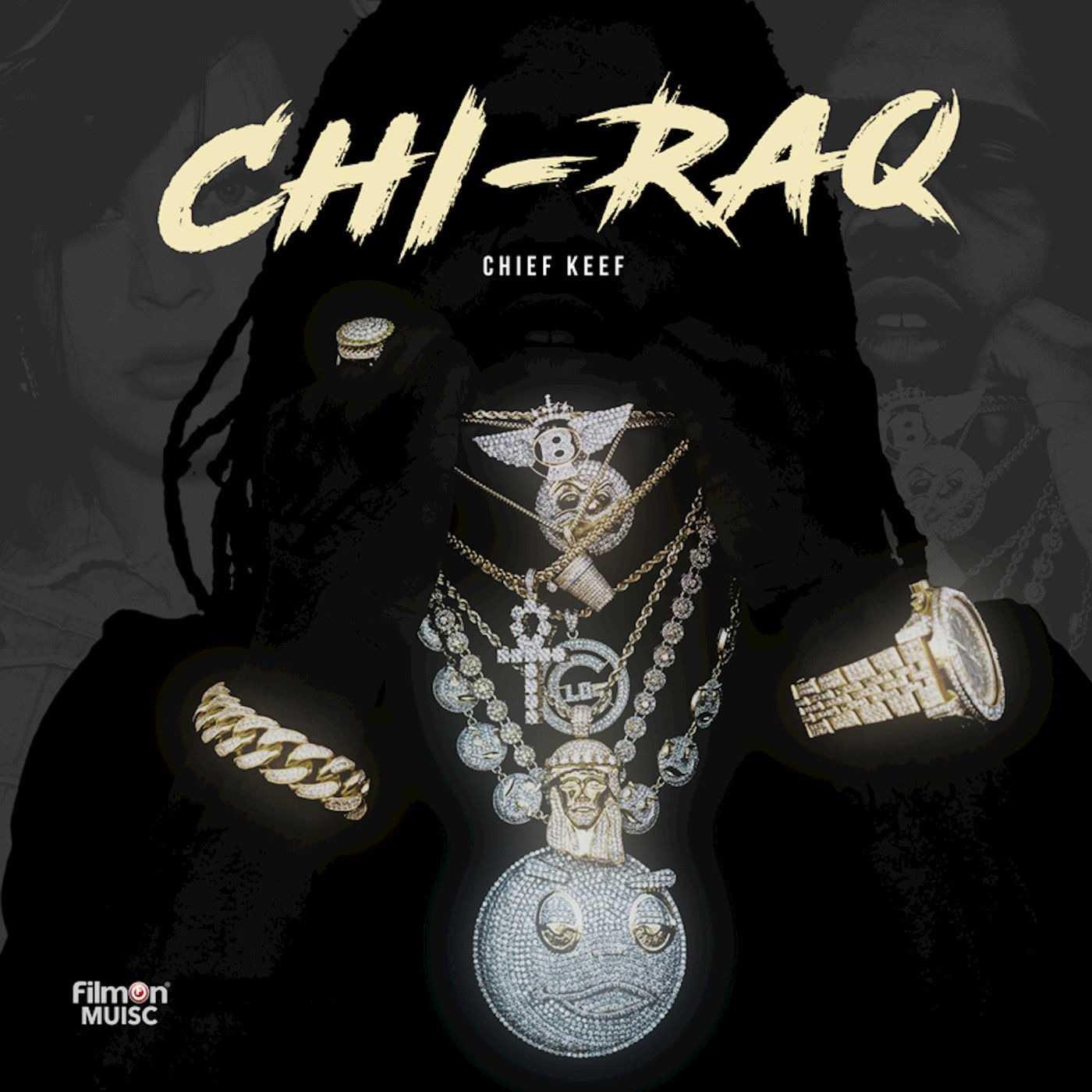 New Single: Chief Keef | Chiraq (feat. Jenn Em) [Audio]