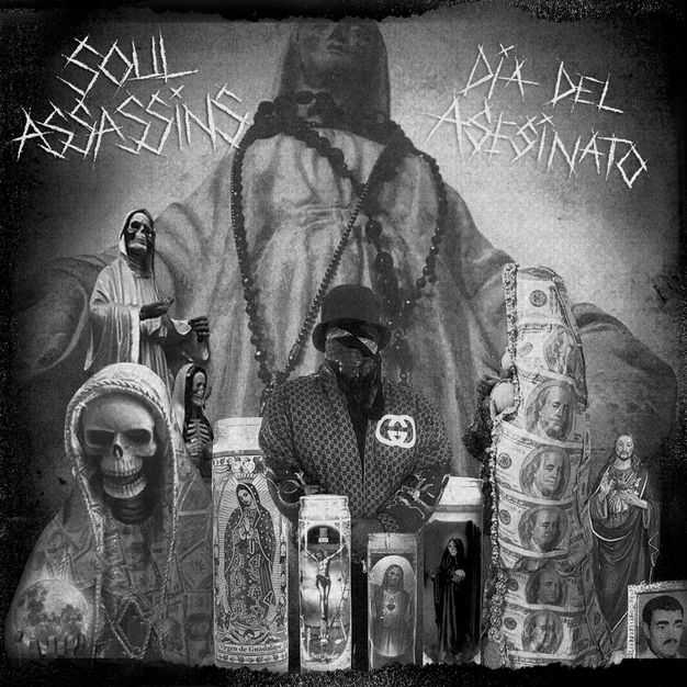 New Project: DJ Muggs | Soul Assassins: Dia Del Asesinato [Audio]
