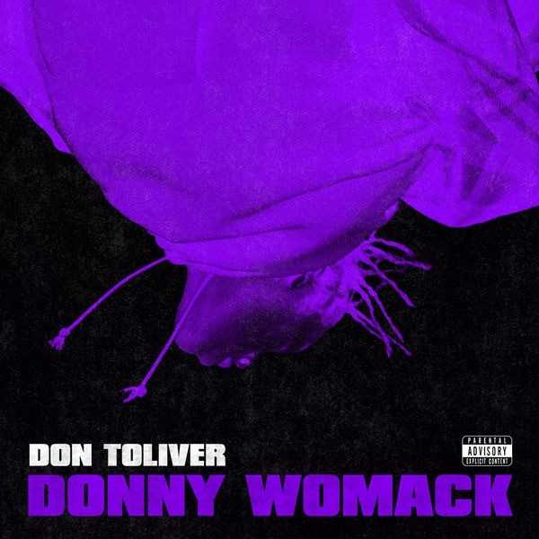 New Project: Don Toliver | Donny Womack [Audio]