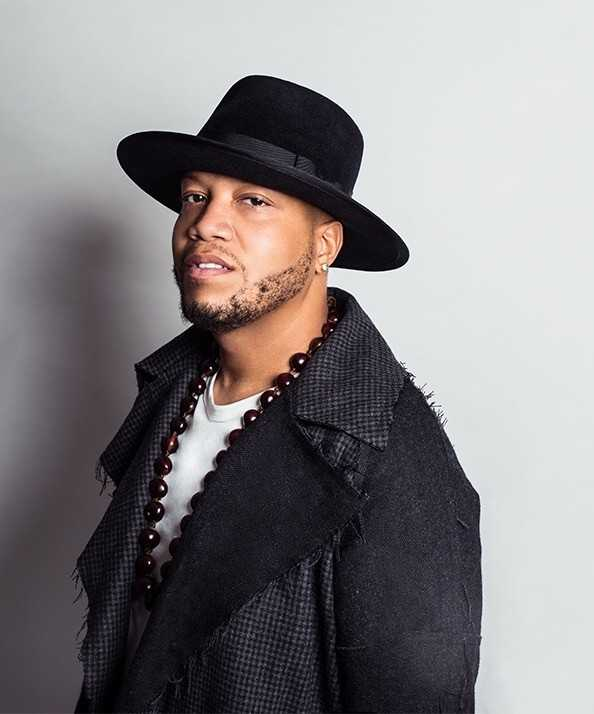 Andrae Alexander Talks the Music Biz evolving, his Company Music Career From Scratch [Interview]