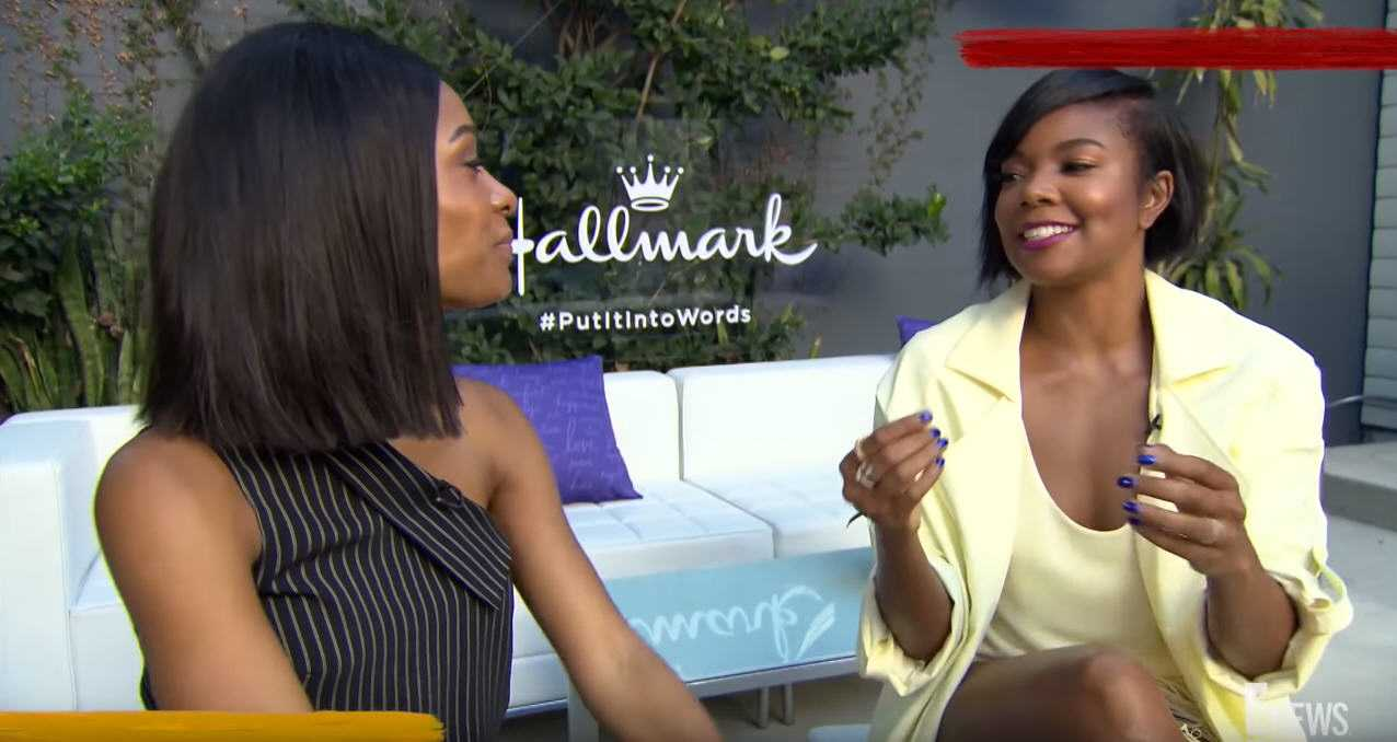 Gabrielle Union on Encouraging Diversity in Hollywood [Video]