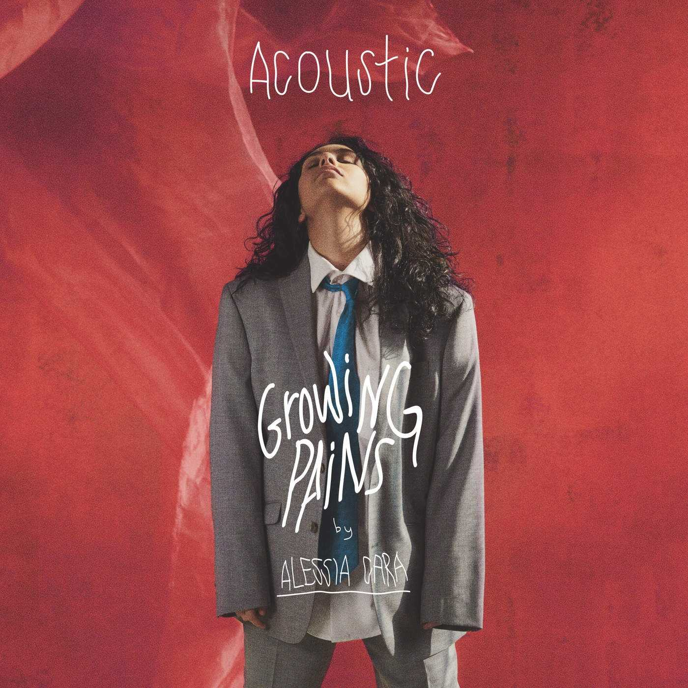 New Single: Alessia Cara | Growing Pains (Acoustic) [Audio]