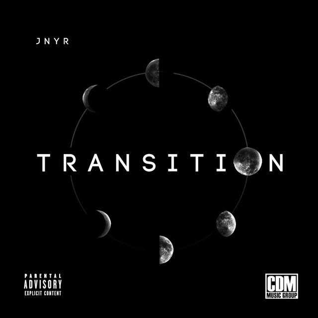 "EP Stream: JNYR | ""Transition"" [Audio]"
