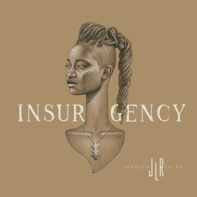 Bay Area Singer Jessica Lá Rel Releases 'Insurgency' EP [Audio]